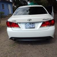 Toyota Crown 3,5L 2013