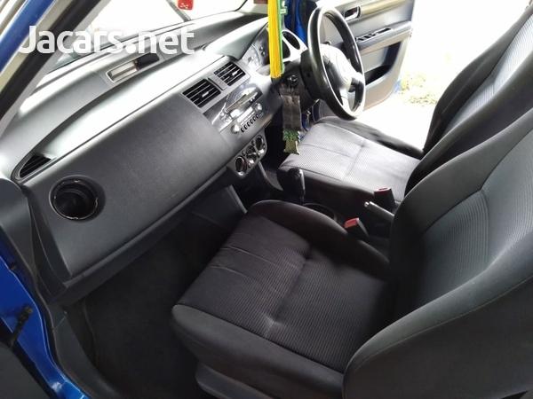 Suzuki Swift 1,5L 2011-7