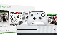 Xbox One S Bundles Now In Stock