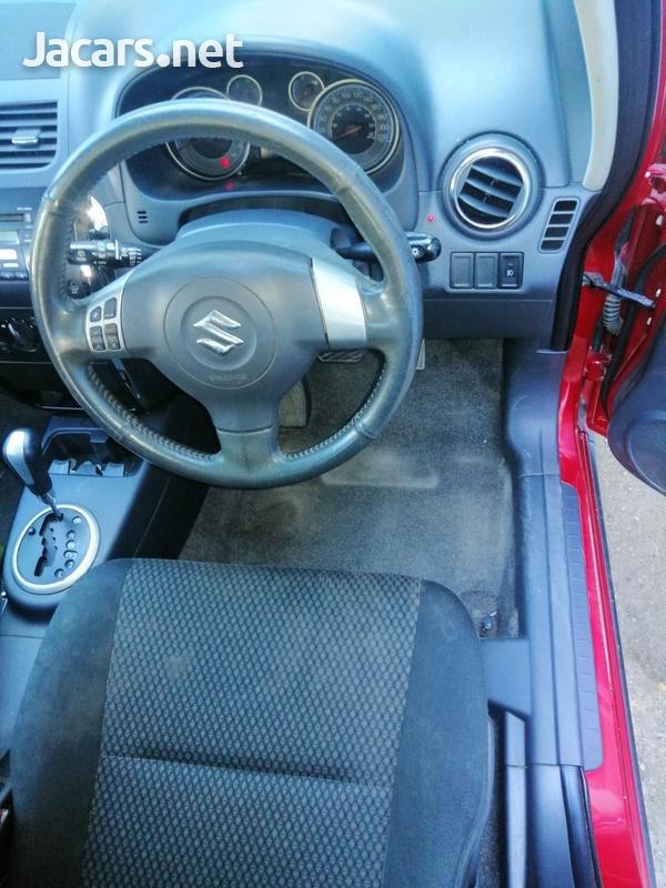 Suzuki SX4 1,6L 2014-3