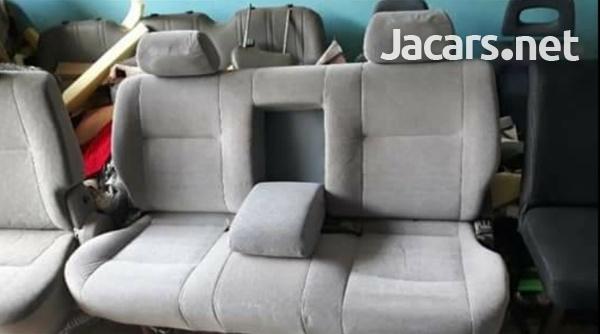 We have original Super GL seats-2