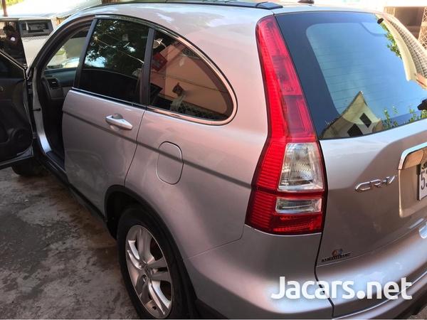 Honda CR-V 2,2L 2011-3