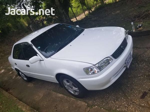 Toyota Corolla 1,5L 1998-1