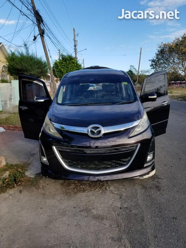 Mazda Biante 2,0L 2009-8