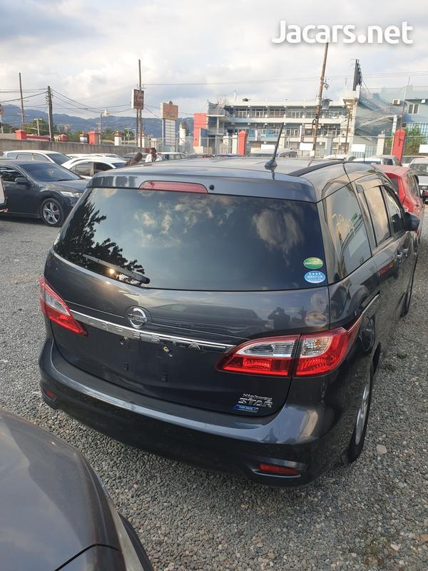 Nissan Lafesta 1,8L 2014-5