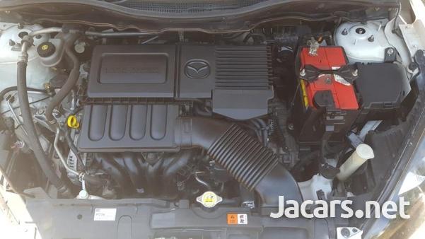 Mazda Demio 1,3L 2014-3