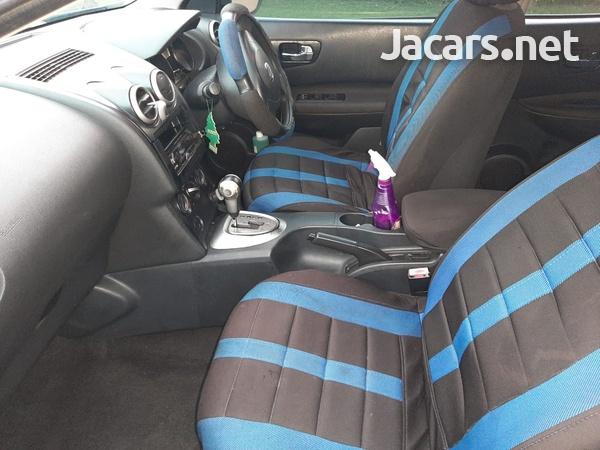 Nissan Dualis 2,0L 2009-7
