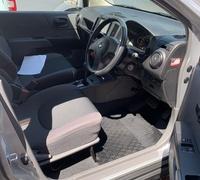 Nissan AD Wagon 1,5L 2016