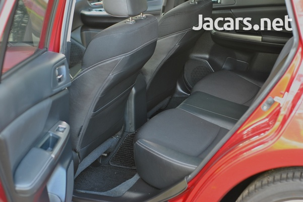 Subaru Impreza 2,0L 2015-10