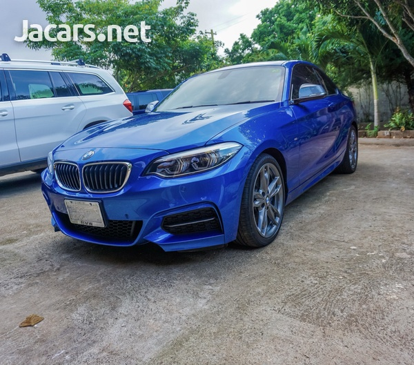 BMW M2 3,0L 2019-15