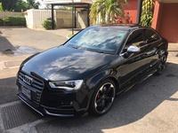 Audi S3 2,0L 2017