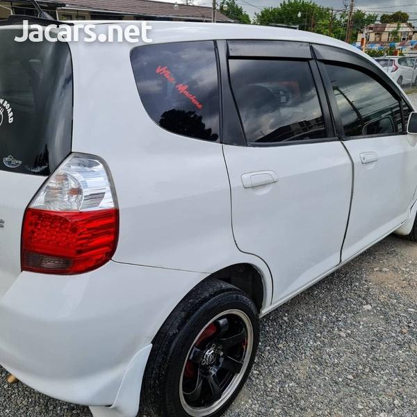 Honda Fit 1,3L 2007-10
