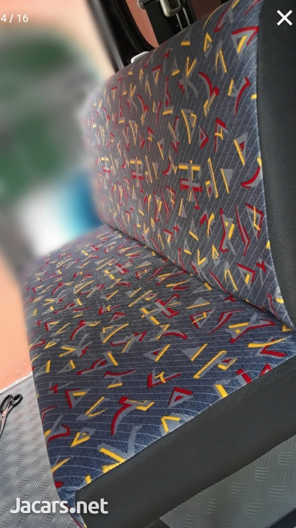 BUS SEATS WITH COMFORT AND STYLE.CONTACT 8762921460-4