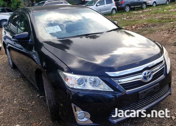 Toyota Camry 2,4L 2013-1