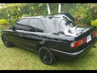 Nissan Sunny 1,5L 1993