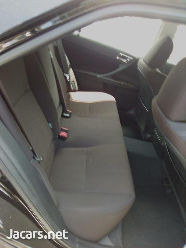 Toyota Mark X 2,5L 2015-2
