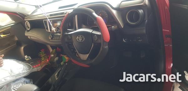 Toyota RAV4 2,5L 2014-11