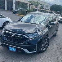 Honda CR-V 1,5L 2020