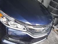 Honda Accord 6,9L 2016