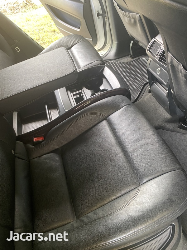 BMW X6 3,6L 2011-7
