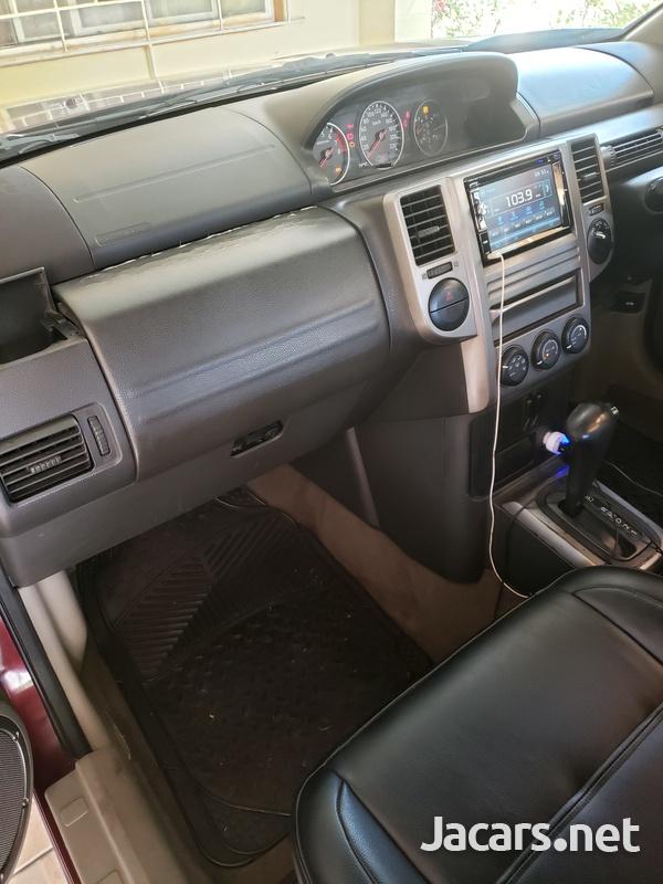 Nissan X-Trail 2,0L 2006-7