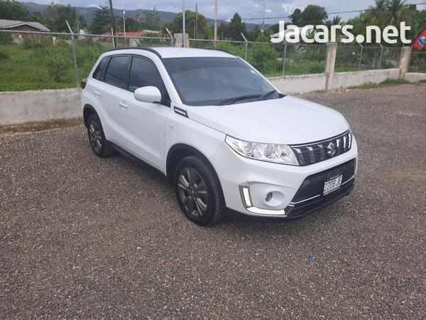 Suzuki Vitara 1,5L 2019-1