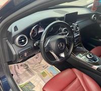 Mercedes-Benz C-Class 2,0L 2017