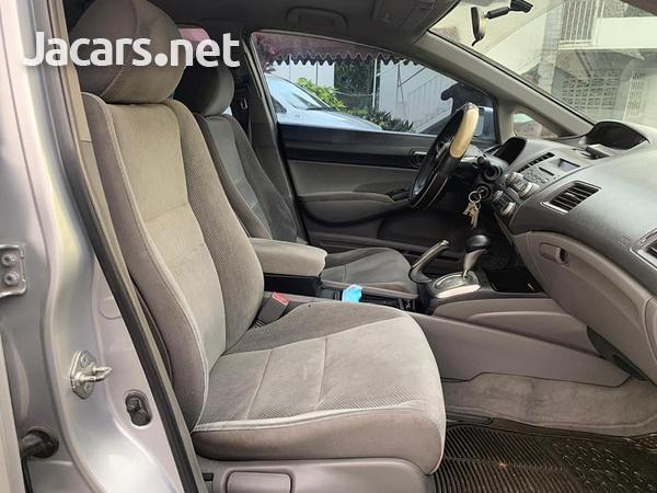 Honda Civic 1,6L 2011-7