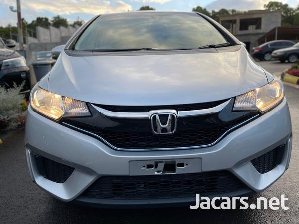 Honda Fit 1,4L 2016-2