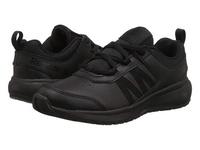 Reebok kids sneakers black