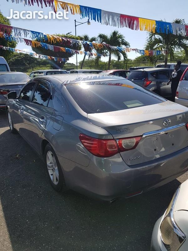 Toyota Mark X 1,6L 2012-2