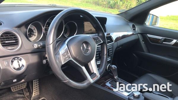 Mercedes-Benz C-Class 3,5L 2014-7