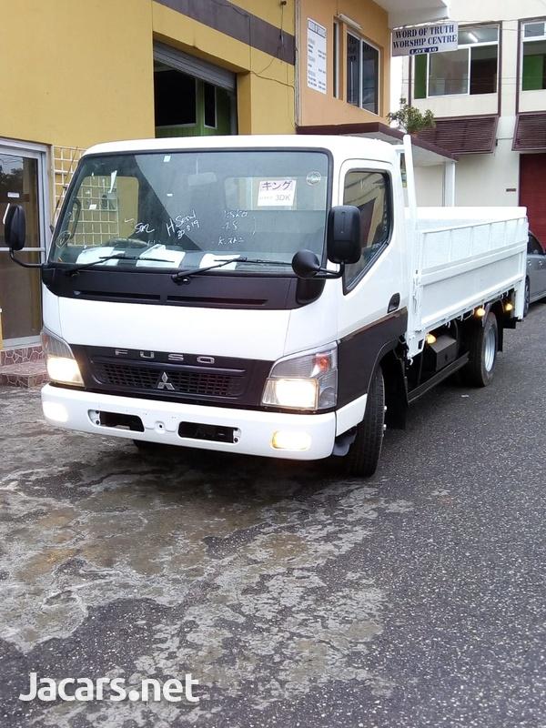 MITSUBISHI FUSO 2007-3