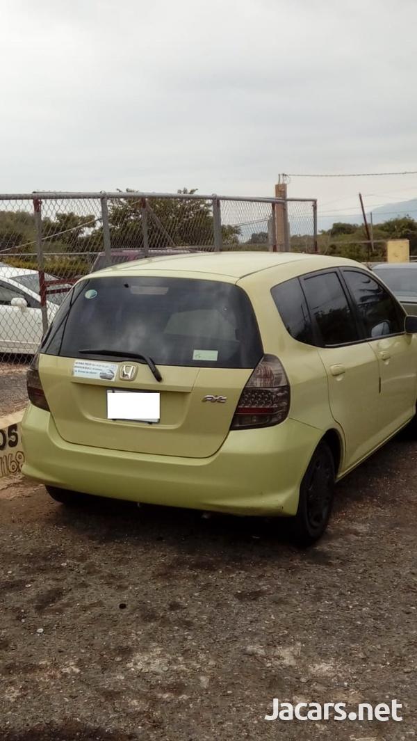 Honda Fit 1,3L 2004-5