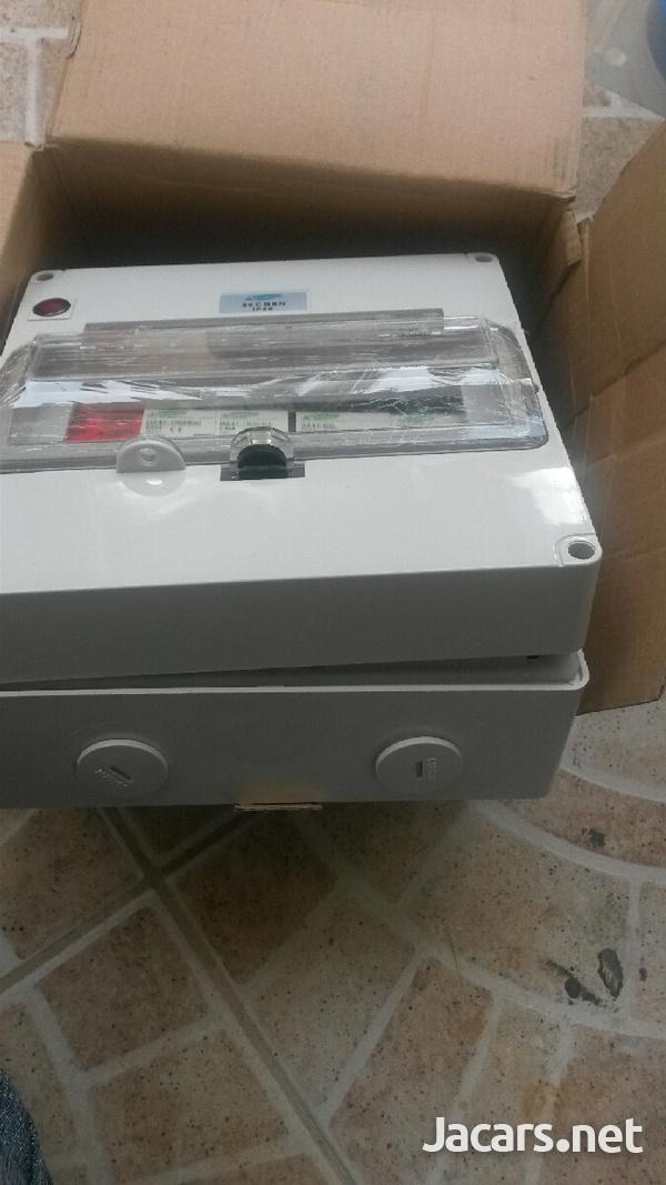 solar combiner box-5