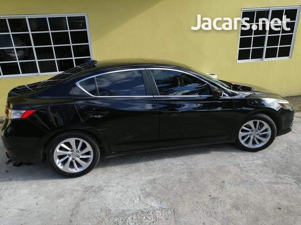 Acura SLX 2,4L 2017-3