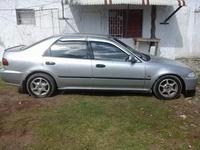 Honda Civic 1,4L 1994