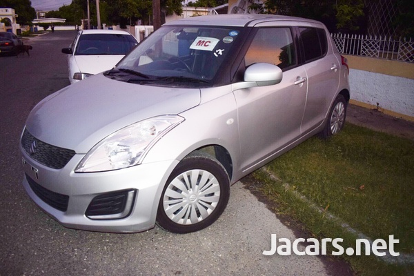 Suzuki Swift 1,2L 2015-2