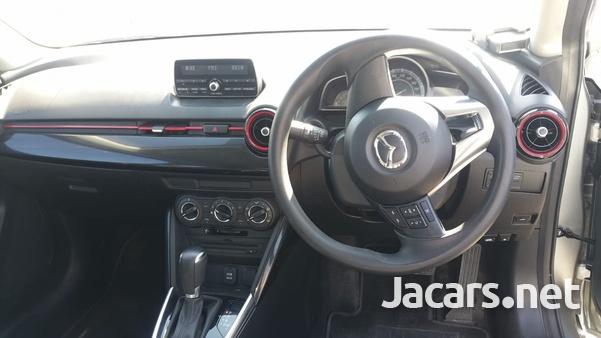 Mazda 2 1,4L 2016-3