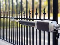 ALEKO GATE OPENERS, ALEKO AS1200NOR Automatic Dual Swing Gate Opener