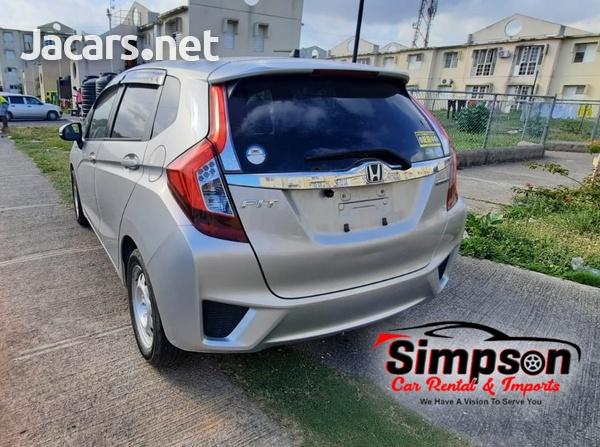 Honda Fit 1,5L 2016-16