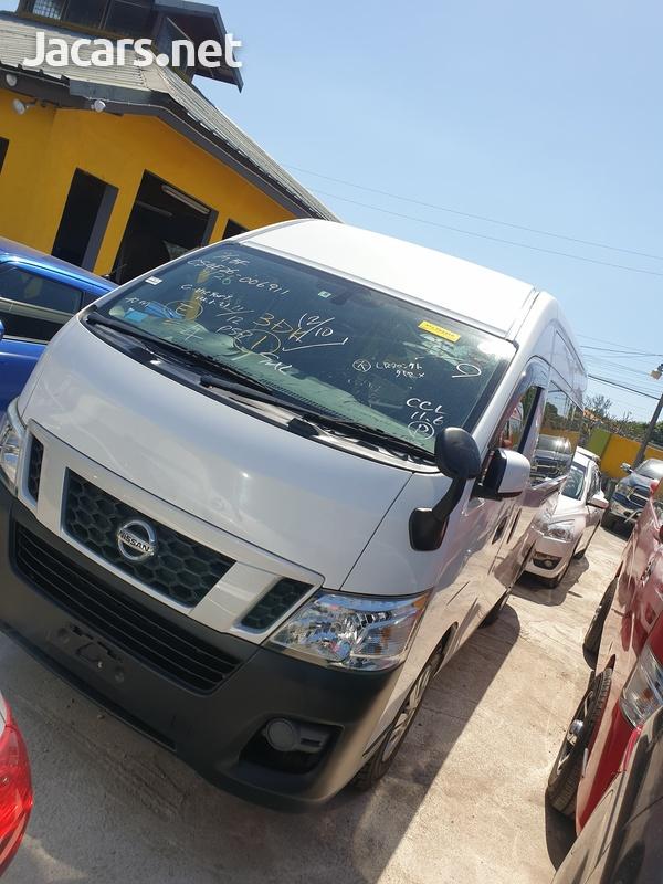 2015 Nissan caravan-7