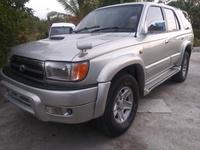 Toyota Hilux 2,7L 1999