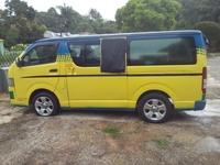 Toyota Hiace Bus 2005
