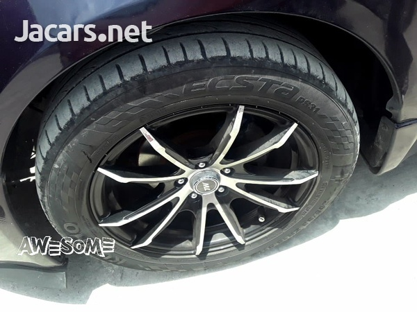 Subaru Impreza 1,5L 2009-4
