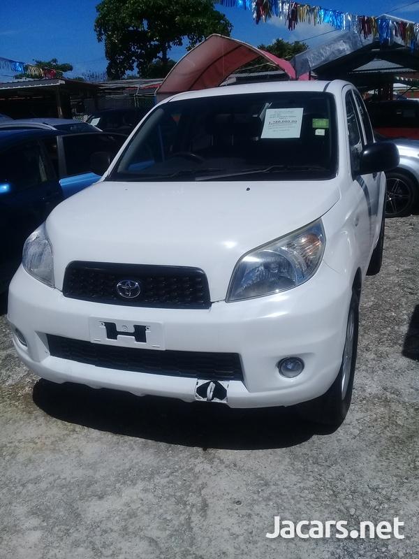 Daihatsu Terios 1,5L 2012-1