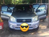 Toyota RAV4 Electric 2005