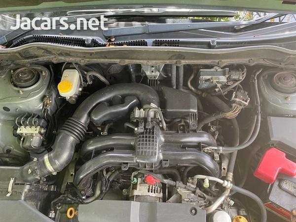 Subaru Forester 2,5L 2014-6