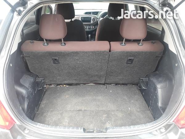 Toyota Vitz 1,1L 2011-3