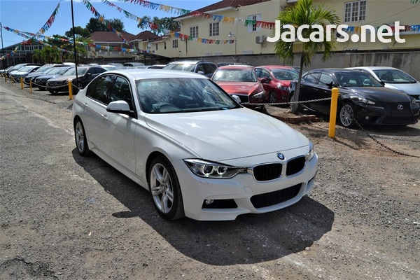 BMW 3-Series 1,6L 2013-1